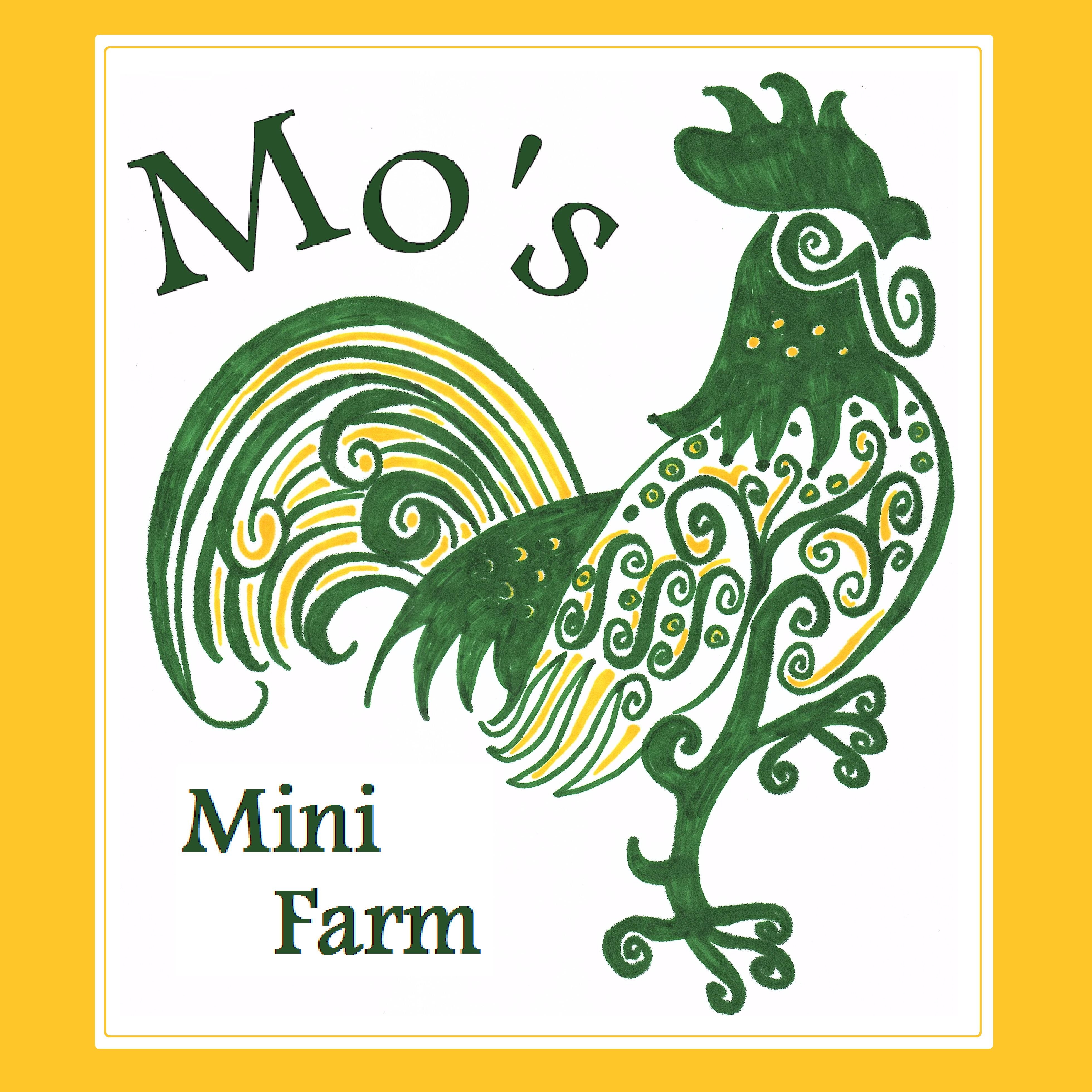 Mo's Mini Farm